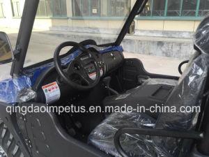 600cc 2-Seat 4X4wd EPA Certificate Leaf Camo UTV pictures & photos