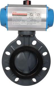 Hat-75D Double Action Pneumatic Actuator pictures & photos