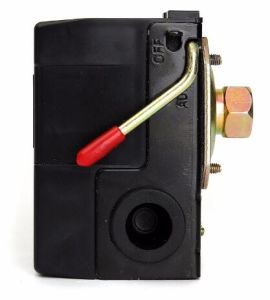 Newest Machine Pressure Switch for Air Compressor 135-175psi 1 Port pictures & photos