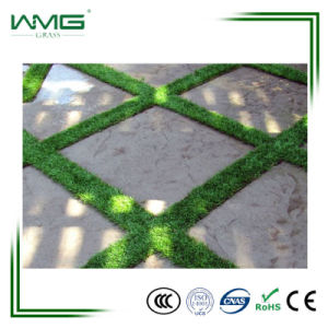 40mm 16800 Density Landscaping Home Decoration Artificial Grass pictures & photos