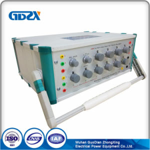 Turn Ratio Group Tester Calibration Equipment pictures & photos