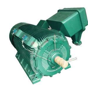 Y Series Compact Squirrel Cage High Voltage Motor pictures & photos