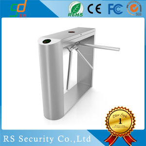 Indoor and Outdoor Control Managernment Tripod Turnstile