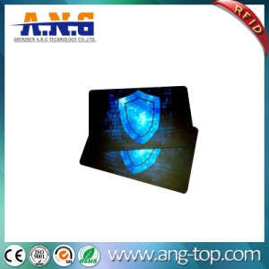 Credit Card Protector RFID Blocking Shield Card pictures & photos