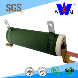 Rx26 1000W Adjustable Coating Wire Wound Resistor with ISO9001 pictures & photos