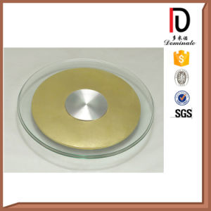 Top Quality New Coming Kitchen Table Lazy Susan (BR-BL018) pictures & photos