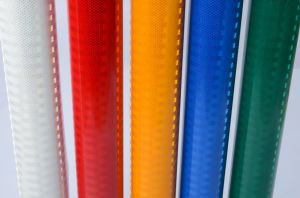 3m Reflective Sheeting for Traffic Signs pictures & photos