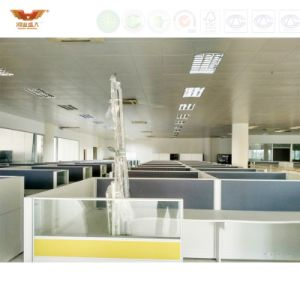 Modern Office Furniture Workstation Cubicle for 2 Person (HY-C9) pictures & photos