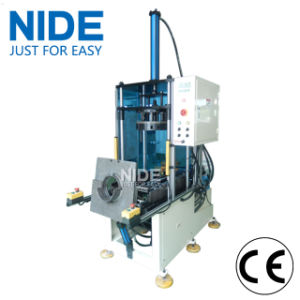 Automatic Enter and Exit Station Winding Final Forming Machine pictures & photos