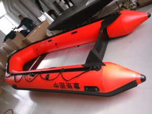 Aluminum Boat for China Msa 430cm Length pictures & photos