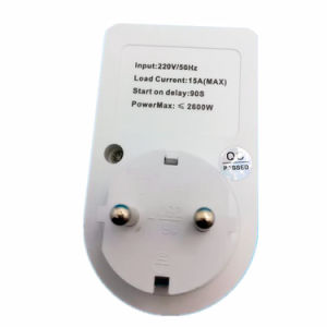Lower Voltage and High Voltage Power Voltage Protectors pictures & photos