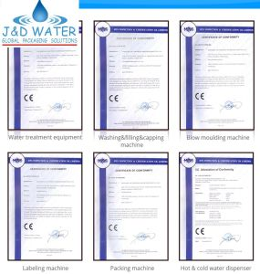 RO Water Treatment System for Pure Water pictures & photos