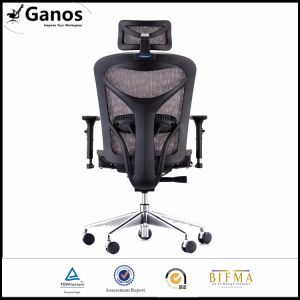 Mesh High Back Racing Swivel Chair pictures & photos