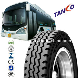 China Wholesale Timax Brand 235/75r17.5 215/75r17.5 205/75r17.5 245/70r19.5 Transportation Steer/Trailer Radial Truck Tyre pictures & photos