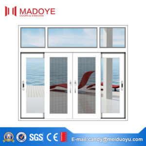 High-Grade Residence Aluminum Sliding Window with Low Price pictures & photos