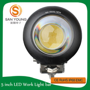 Light Auto LED Work Light 10-30V LED Driving for Truck Auto pictures & photos
