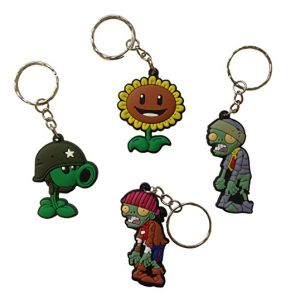 Promotional Items Gear Shaped PVC Keychain (YB-k-011) pictures & photos