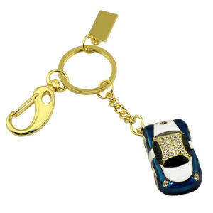 Waterproof Luxury Car 8GB USB Pen Drive Flash Memory Stick pictures & photos