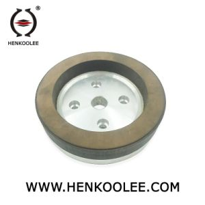 Y3-125mm Silicon Carbide Chamfering Wheel pictures & photos