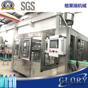 Automatic Pure Water Filling Machinery pictures & photos