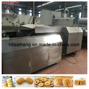 Machine Manufacturers/Biscuit Machine/Hard Biscuit Machine Sh-250 pictures & photos