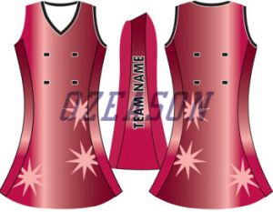 Womens Netball Dresses Cheap Netball Dress for Sale pictures & photos