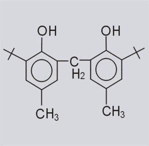 OEM Antioxidant 2246 (CAS RN: 119-47-1) pictures & photos
