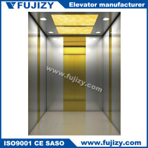 Mini Small Home Elevator pictures & photos