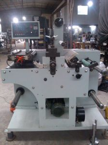 Slitting and Rotary Die-Cutting Machine pictures & photos
