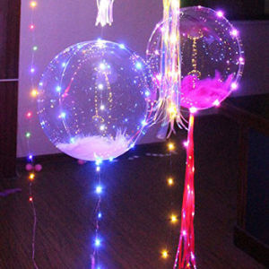 2017 Balloon LED String Light for Christmas/Wedding/Party Decoration pictures & photos