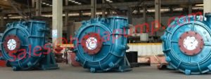 Vertical Centrifugal Sump Pump for Mining pictures & photos