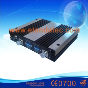 High Power GSM 3G 900MHz 2100MHz Mobile Signal Booster pictures & photos