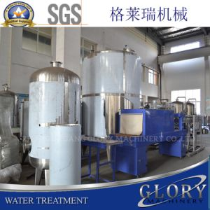 Water Plant Disinfetion System Agua Treatment pictures & photos