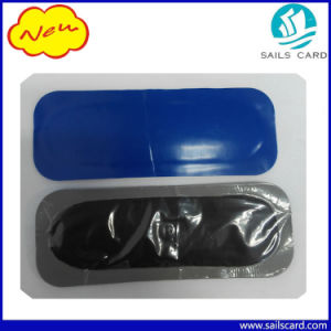 Anti-Theft RFID UHF Sticker Tire Tag for Tire Storage Inventory pictures & photos