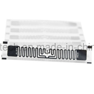 Printable Adhesive Passive RFID 860-960MHz UHF Inlay pictures & photos