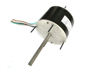 Indoor Air Conditioner Fan Motor pictures & photos