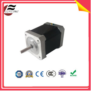1.8-Deg Small Noise NEMA34 86*86mm Stepping Motor for Packing Machine pictures & photos