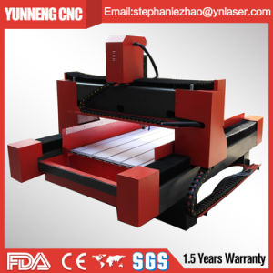 Engraver Machine for Wood, Acrylic, Brass, Aluminum Carving Milling pictures & photos