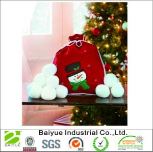 Indoor Plush Snowball Fight Nice Christmas Gift for Children pictures & photos