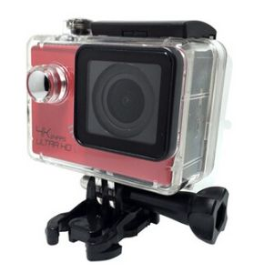 New Promotion 1080P Full HD 4k Action Camera pictures & photos