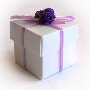 Custom Printed Gift Packaging Box for Shipping pictures & photos