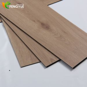 Environment Friendly PVC Floor with Ce Certificate pictures & photos