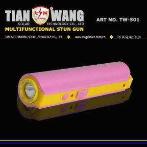 1million Volt Ce&RoHS Taser Stun Guns for Sale (TW-501) pictures & photos