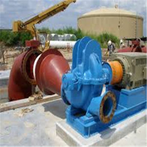 High Pressure and Irrigation Application Water Pump for Farm Irrigation Specification pictures & photos