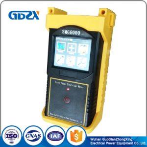 Power Quality Analysis Power factor VAF Meter Three Phase Meter pictures & photos