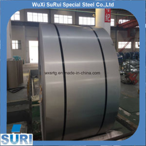 AISI/JIS/En 201/202/301/304/316L/430/441/439 Stainless Steel Coil pictures & photos