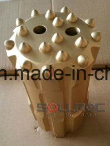 T38 T45 T51 Gt60 Tophammer Drilling Button Bits pictures & photos