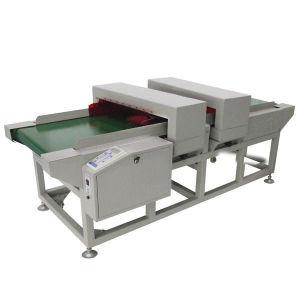Industrial Conveyor Belt Broken Needle Detector Machine pictures & photos