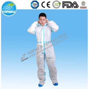 Hot Sale High Quality Low Price Coverall pictures & photos