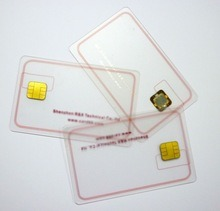 125kHz-13.56MHz RFID Tag Card Copper Antenna Supplier pictures & photos